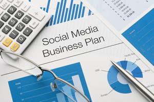 Социалните мрежи и бизнеса
